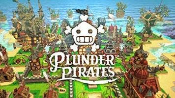 Plunder Pirates Cheats & Cheats