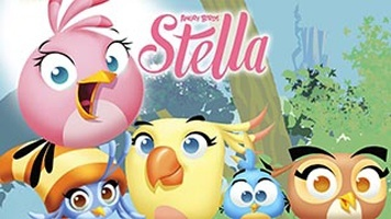 Angry Birds Stella Cheats & Cheats