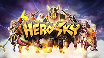 Hero Sky: Epic Guild Wars Cheats & Cheats