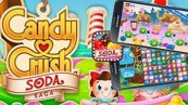 Candy Crush Soda Saga Cheats