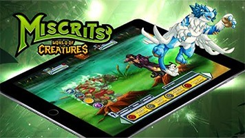Miscrits World of Creatures Cheats & Cheats