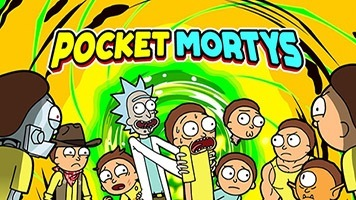 Pocket Mortys Cheats & Cheats