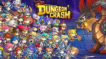 Dungeon Crash Cheats