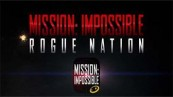 Mission Impossible Rogue Nation Cheats