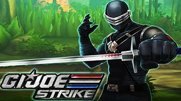 G.I. Joe Strike Cheats