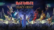 Iron Maiden Legacy of the Beast Cheats