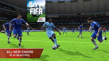 EA SPORTS FIFA (FIFA 16) Cheats & Cheats