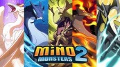 Mino Monsters 2 Evolution Cheats