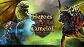 Heroes Of Camelot Cheats