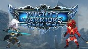 Mighty Warriors Glacial Winds Cheats
