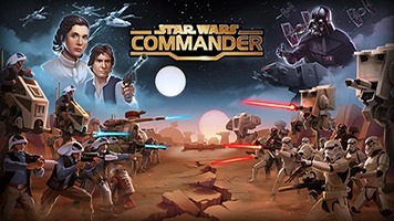 Star Wars Commander Cheats & Cheats