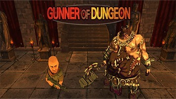 Gunner Of Dungeon Cheats & Cheats