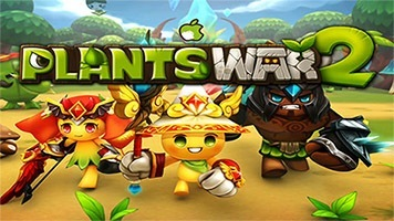 Plants War 2 Cheats