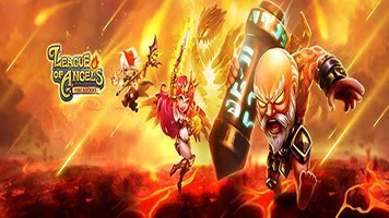 League of Angels Fire Raiders Cheats