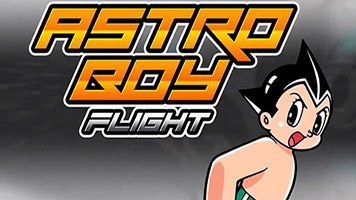Astro Boy Flight Cheats & Cheats