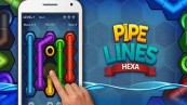 Pipe Lines Hexa Cheats