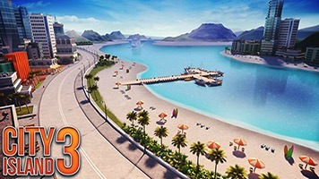City Island 3 Building Sim Cheats
