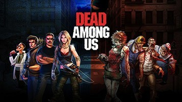 Dead Among Us Cheats