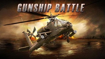 Gunship Battle Helicopter 3D Cheats