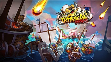 Tropical Wars Cheats & Cheats