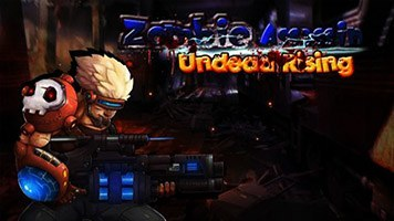 Zombie Assassin Undead Rising Cheats & Cheats