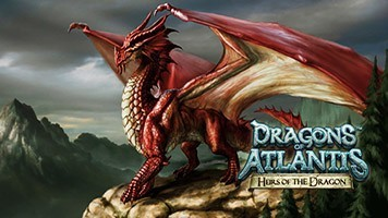Dragons of Atlantis Heirs of the Dragon Cheats & Cheats