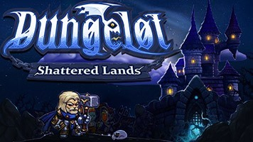 Dungelot Shattered Lands Cheats & Cheats