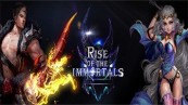 Rise of The Immortals Cheats