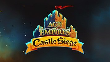 Age of Empires Castle Siege Cheats & Cheats