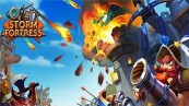 Storm Fortress Castle War Cheats