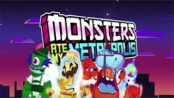 Monsters Ate My Metropolis Cheats