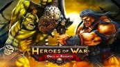 Heroes of War Orcs vs Knights Cheats