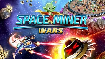 Space Miner Wars Cheats & Cheats