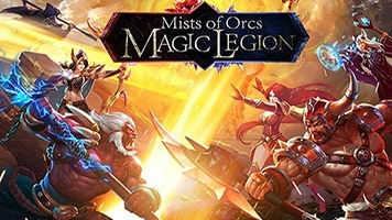 Magic Legion Mists of Orcs Cheats & Cheats