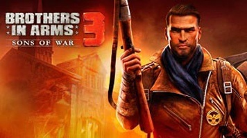 Brothers in Arms 3 Cheats