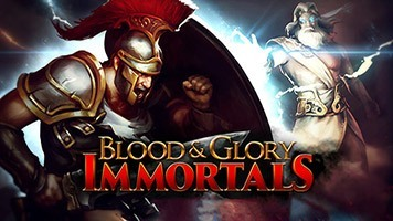 Blood and Glory Immortals Cheats & Cheats