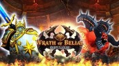 Wrath of Belial Cheats