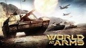 World at Arms Cheats