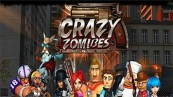 Crazy Zombies Cheats