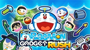 Doraemon Gadget Rush Cheats & Cheats