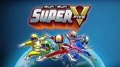 Run Run Super V Cheats