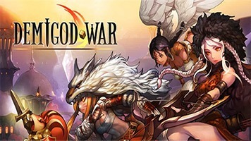 Demigod War Cheats & Cheats