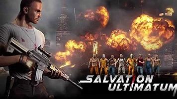 Salvation Ultimatum Cheats & Cheats