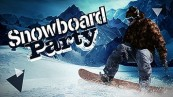 Snowboard Party Cheats