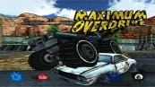 Maximum Overdrive Cheats
