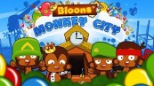 Bloons Monkey City Cheats