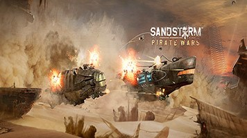 Sandstorm Pirate Wars Cheats & Cheats