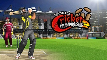 World Cricket Championship 2 Cheats & Cheats