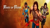 Prince of Persia Time Run Cheats