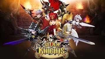Seven Knights Cheats & Cheats